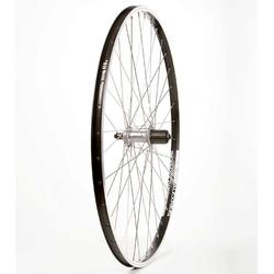 The Wheel Shop Alex DM-18/Shimano Acera FH-T3000 700c Rear