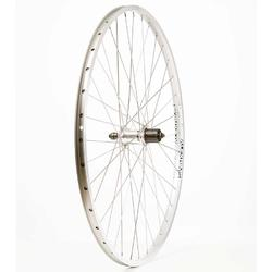 The Wheel Shop Touring 700C Alex DM-18 Shimano FH-RM30-7 Rear