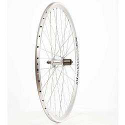The Wheel Shop Alex G6000/Shimano Acera FH-T3000 700c Rear