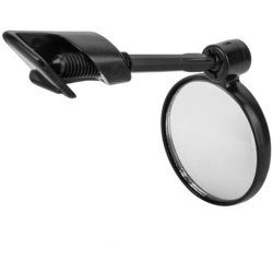 Third Eye Hardshell Helmet Mirror - The Original