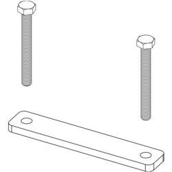 Thule Adapter Kit Xadapt 14