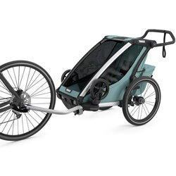 Thule Chariot Cross 1 Multisport Trailer