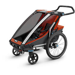 Thule Chariot Cross 1 + Cycle/Stroll