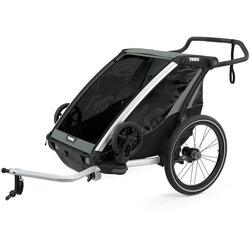 Thule Chariot Lite 2 Multisport Trailer