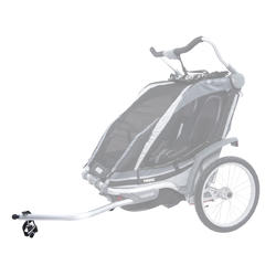 Thule Chariot Bicycle Trailer Kit (Chinook)