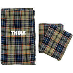 Thule Flannel Sheets for 4-Person Tents