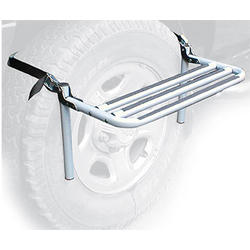 Thule Step-Up Wheel Step