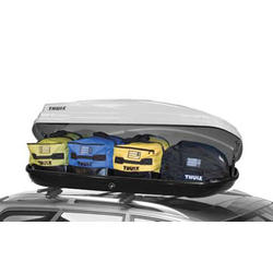 Thule Load and Go Cargo Packs (set of 4)