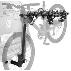 Thule Ridgeline 4-Bike Hitch Rack