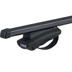 Thule Complete Crossroad Rack System
