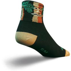 SockGuy Tiki Socks