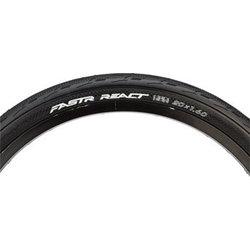 Tioga FASTR REACT 20-inch
