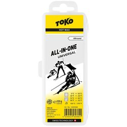 Toko All in One Universal Hot Wax