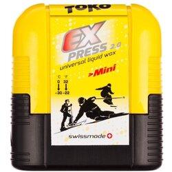 Toko Express Wax Liquid