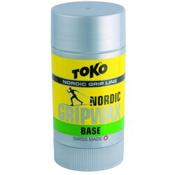 Toko Nordic Base Wax Green