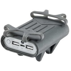 Topeak Smartphone Holder w/Powerpack 7800
