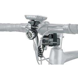Topeak WhiteLite HP Mega 420