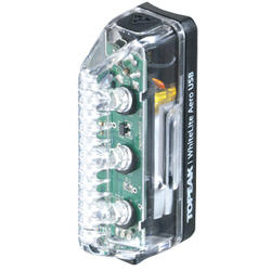 Topeak WhiteLite Aero USB