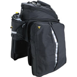 Topeak TrunkBag DXP (w/Velcro Straps)
