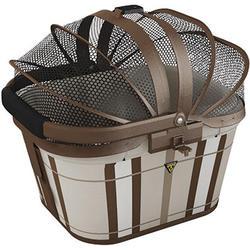 Topeak HB Cabriolet Basket (Earth Weave)