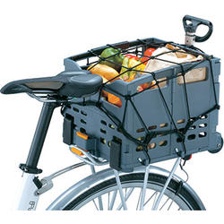 Topeak Cargo Net for Trolley Tote & MTX Rear Basket