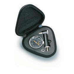 Topeak Shuttle Gauge w/Hard-Shell Case