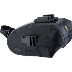 Topeak Wedge DryBag (Small w/Fixer)