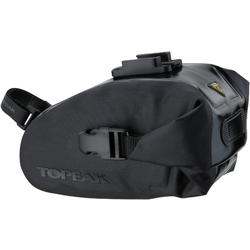 Topeak Wedge DryBag (Medium w/Fixer)