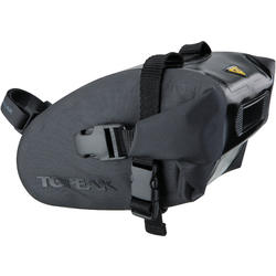 Topeak Wedge DryBag (Medium w/Strap)