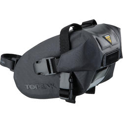 Topeak Wedge DryBag (Small w/Strap)