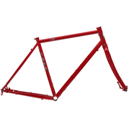 Trek 520 Disc Frameset