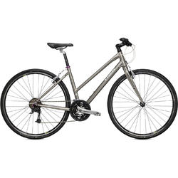 Trek 7.4 FX WSD Low Step - Women's
