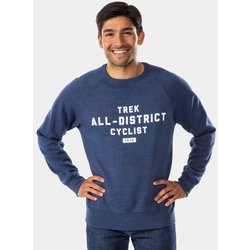 Trek All-District Sweatshirt