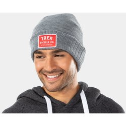 Trek Bicycle Co Beanie