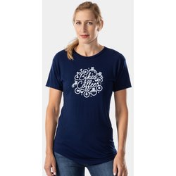 Trek Bikes & Coffee Women's T-Shirt