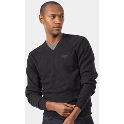 Trek Calivetta V-Neck Sweater