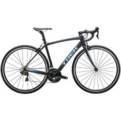 Trek Domane SL 5 Women's Carbon - Full Shi 105