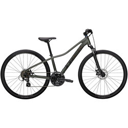 Trek Dual Sport 1 Women's.....Availability, See Drop Down Menu At Bottom of Page