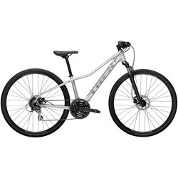 Trek Dual Sport 2 Women's.....Availability, See Drop Down Menu At Bottom of Page