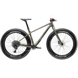 Trek Farley 9.6 Fat Bike