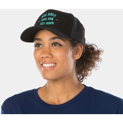Trek Feel Good Cap