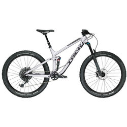 Trek Rental Bikes Fuel EX 8 27.5 Plus