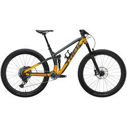 Trek Fuel EX 9.8 XT Photo Shoot Bike