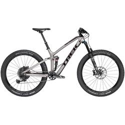 Trek Fuel EX 9.8 27.5 Plus - DEMO