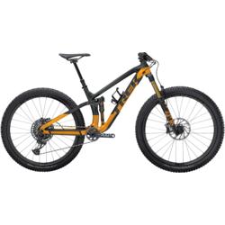 Trek Fuel EX 9.9 X01