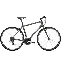 Trek FX 1 Price includes assembly and freight to the shop