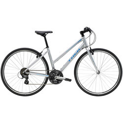 bbd8b325088 Hybrid Bicycle | Cycling - Bert's Bikes & Fitness