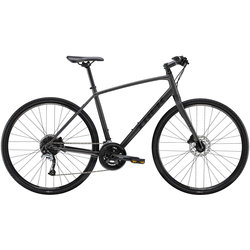 Trek FX 3 Disc Price includes assembly and freight to the shop