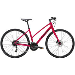 Trek FX 3 Disc Women's Stagger