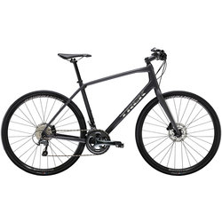Trek FX Sport 5.....Availability, See Drop Down Menu At Bottom of Page